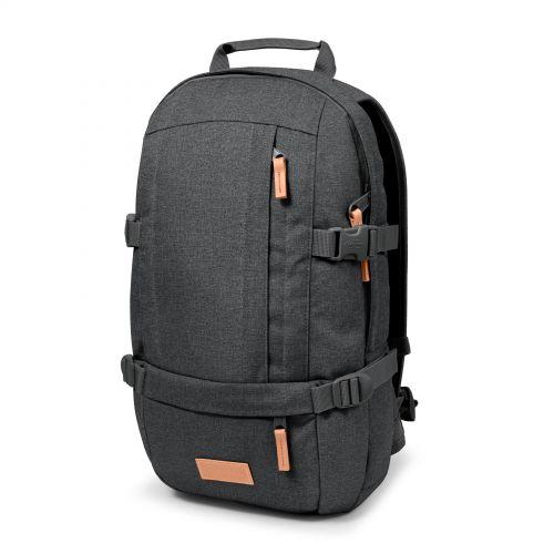 Floid Black Denim Laptop by Eastpak - view 6
