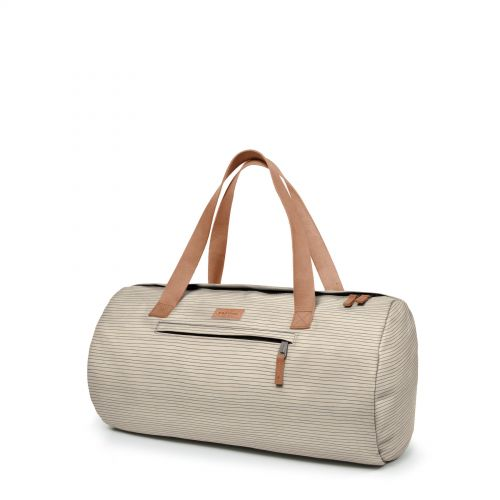 Renana Stripe Duffles & Holdalls by Eastpak - view 6