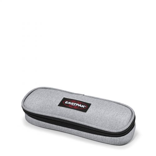 Oval S Sunday Grey Authentic by Eastpak - view 6
