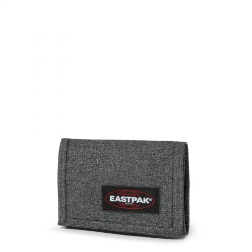 Crew Black Denim Wallets & Purses by Eastpak - view 6