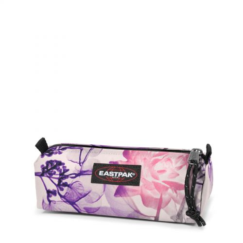Benchmark Pink Ray Flowerflow by Eastpak - view 6