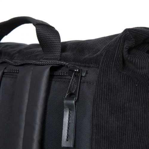 Macnee Cordsduroy Black Special editions by Eastpak - view 6