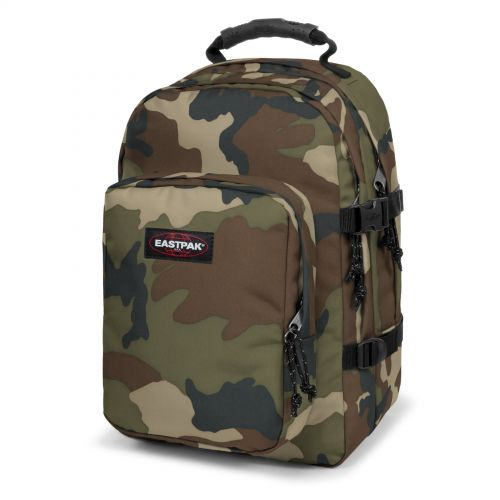 Provider Camo Laptop by Eastpak - view 6