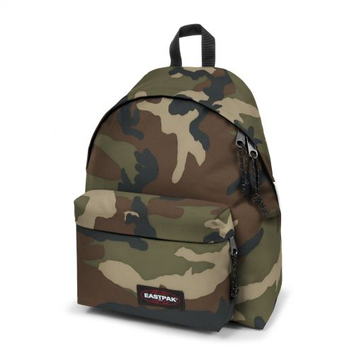 Padded Pak'r® Camo Authentic by Eastpak - view 6