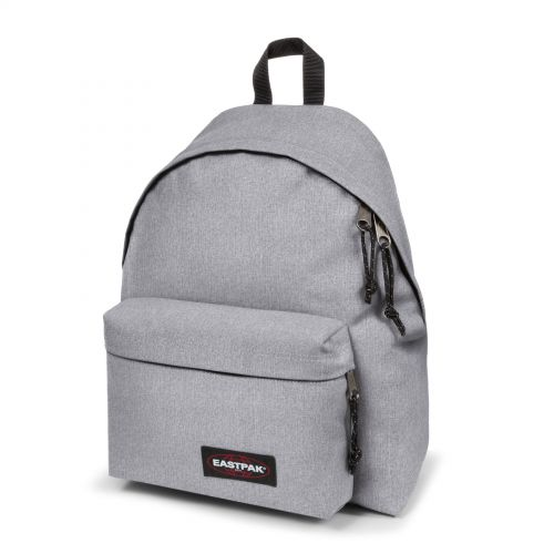 Padded Pak'r® Sunday Grey Authentic by Eastpak - view 6