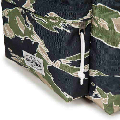 Padded Pak'r® Camo'ed Forest Around Town by Eastpak - view 6