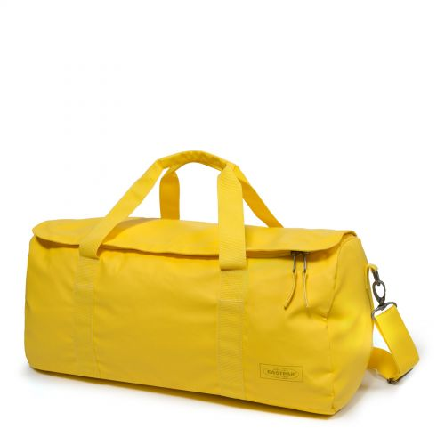 Perce Brim Yellow Weekend & Overnight bags by Eastpak - view 6