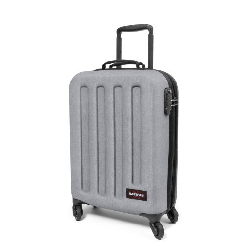 Tranzshell S Sunday Grey Hard Luggage by Eastpak - view 6