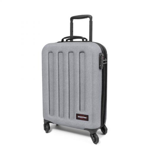 Tranzshell S Sunday Grey Hard Luggage by Eastpak - view 6