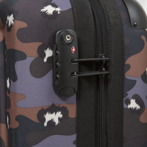 Tranzshell S PAUL&JOE Camo Special editions by Eastpak - view 6