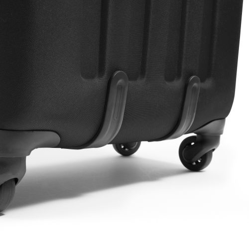 Tranzshell M Black Hard Luggage by Eastpak - view 6
