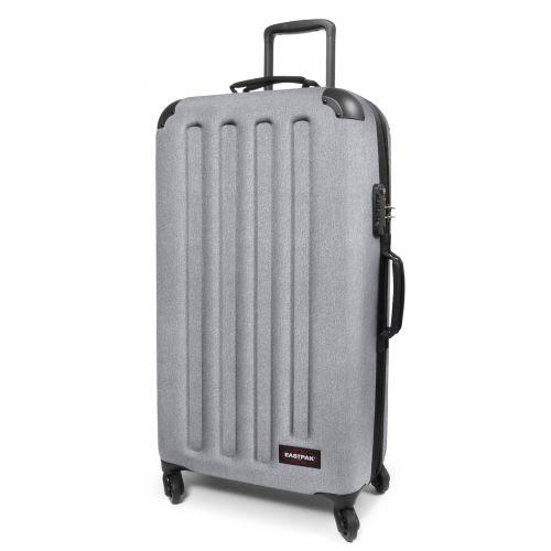 Tranzshell L Sunday Grey Hard Luggage by Eastpak - view 6