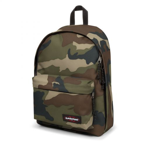 Out Of Office Camo Study by Eastpak - view 6