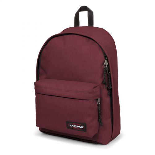Out Of Office Crafty Wine Laptop by Eastpak - view 6