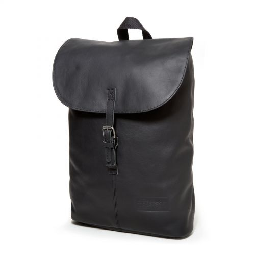 Ciera Black Ink Leather Leather by Eastpak - view 6