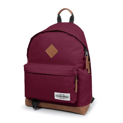 Wyoming Into Merlot Into the out by Eastpak - view 6