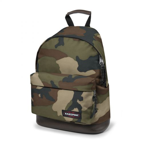 Wyoming Camo Basic by Eastpak - view 6