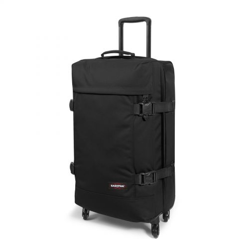 Trans4 M Black Large Suitcases by Eastpak - view 6