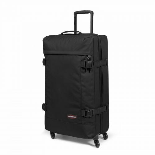 Trans4 L Black Large Suitcases by Eastpak - view 6