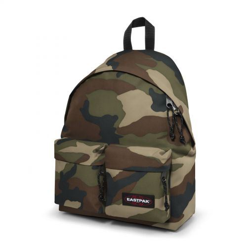 Padded Doubl'r Camo Around Town by Eastpak - view 6