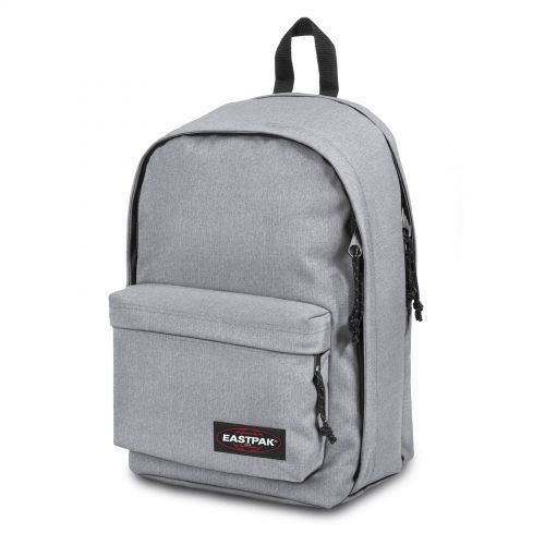 Back To Work Sunday Grey Authentic by Eastpak - view 6