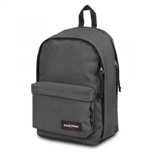 Back To Work Black Denim Authentic by Eastpak - view 6