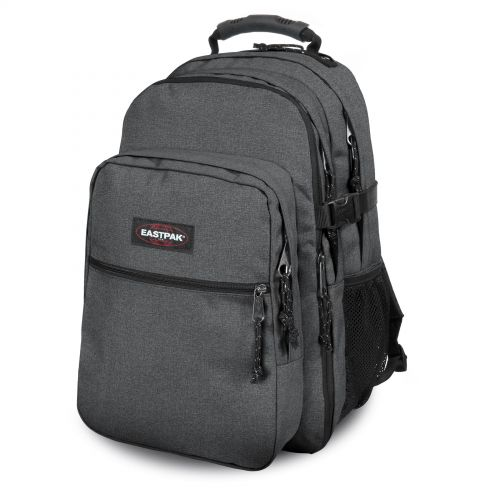 Tutor Black Denim Basic by Eastpak - view 6