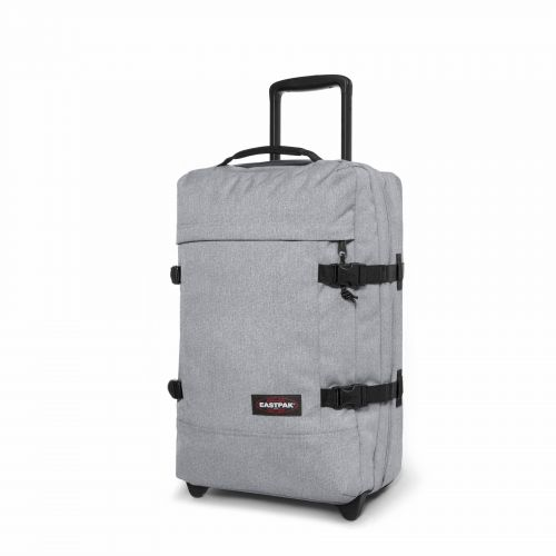 Strapverz S Sunday Grey Weekend & Overnight bags by Eastpak - view 6