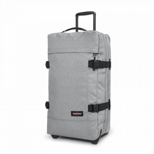 Strapverz M Sunday Grey Weekend & Overnight bags by Eastpak - view 6