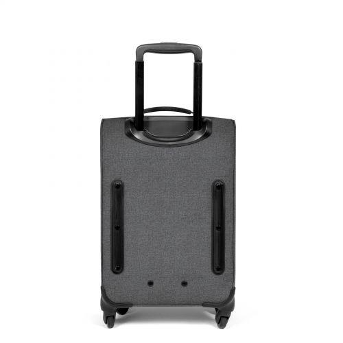 Traf'ik 4 S Black Denim Weekend & Overnight bags by Eastpak - view 7