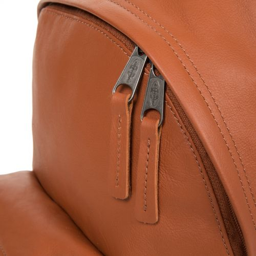 Orbit XS Brandy Leather Leather by Eastpak - view 7