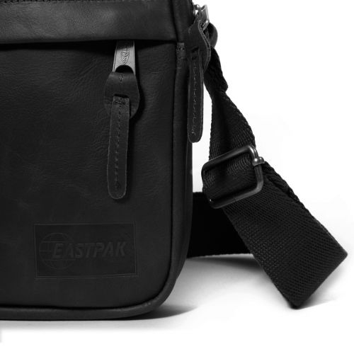 The One Black Ink Leather Leather by Eastpak - view 7