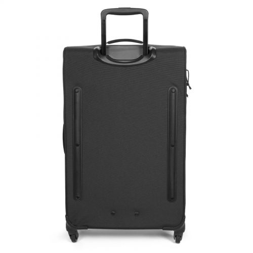 Traf'ik 4 L Black Large Suitcases by Eastpak - view 7
