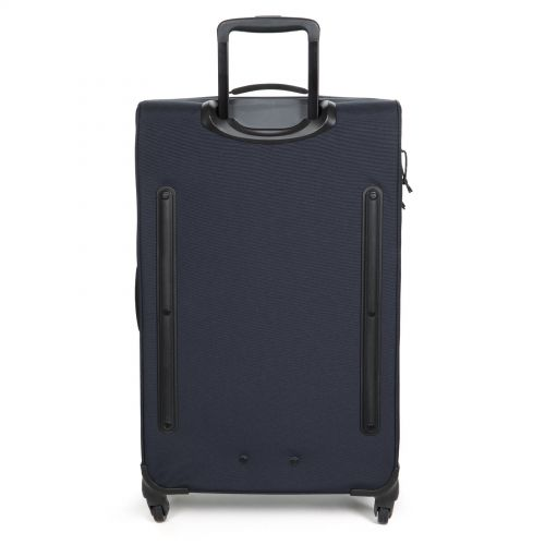 Traf'ik 4 L Cloud Navy Large Suitcases by Eastpak - view 7