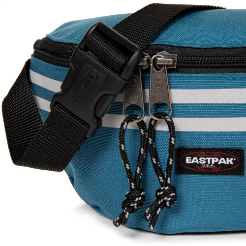 Springer Reflective Blue New by Eastpak - view 7