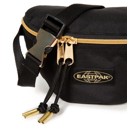Springer Goldout Black-Gold New by Eastpak - view 7