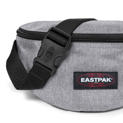 Springer Sunday Grey Authentic by Eastpak - view 7
