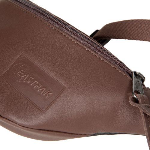 Springer Chestnut Leather Under £70 by Eastpak - view 7