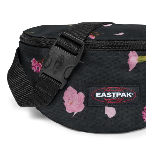 Springer Carnation Black View all by Eastpak - view 7
