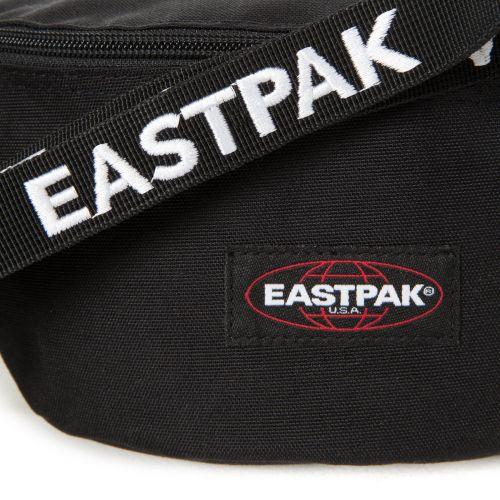 Springer Black Webbed New by Eastpak - view 7