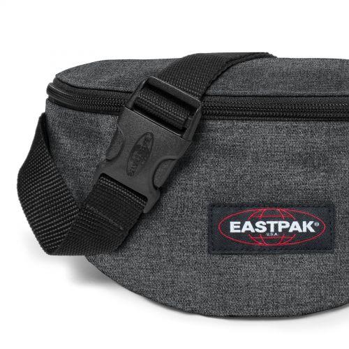 Springer Black Denim Authentic by Eastpak - view 7