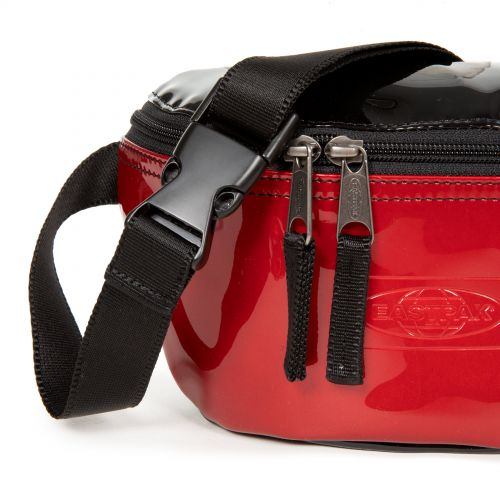 Springer Glossy Red New by Eastpak - view 7