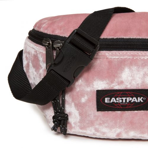 Springer Crushed Pink Under £30 by Eastpak - view 7