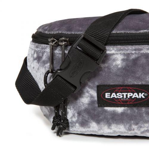 Springer Crushed Grey Under £30 by Eastpak - view 7
