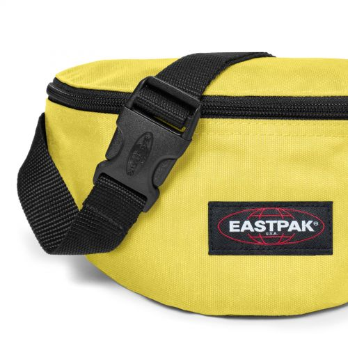 Springer Beachy Yellow New by Eastpak - view 7