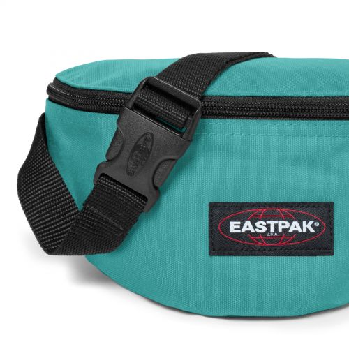 Springer Lagoon Blue New by Eastpak - view 7