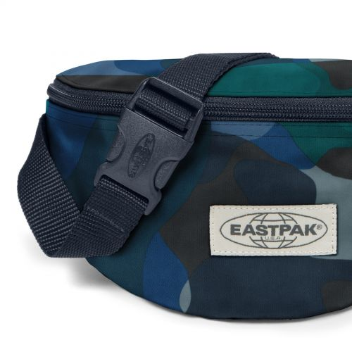 Springer Camo'ed Flash New by Eastpak - view 7