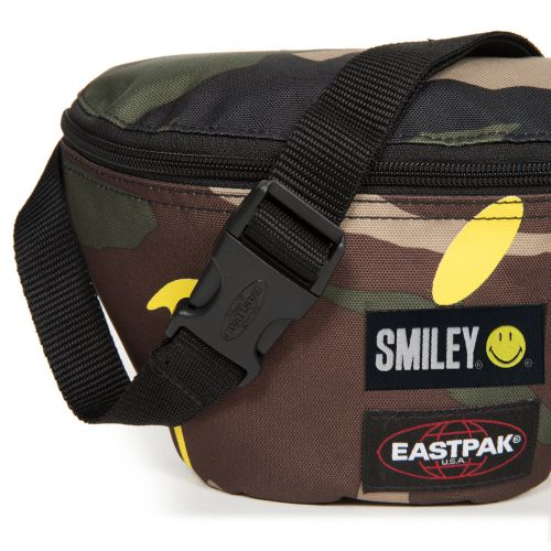 Springer Smiley Camo New by Eastpak - view 7