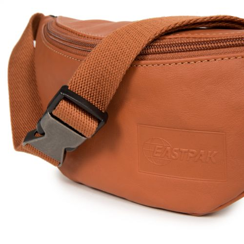Springer Brandy Leather New by Eastpak - view 7