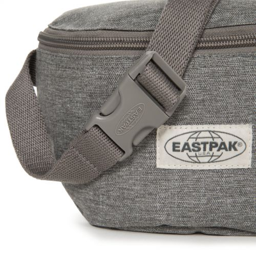 Springer Muted Grey New by Eastpak - view 7